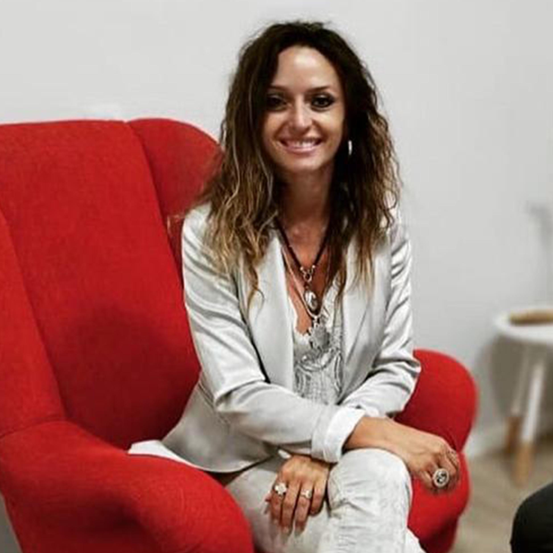 Verónica Lederhos
